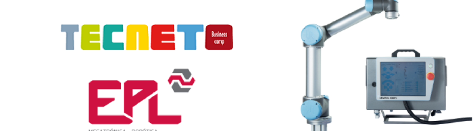 A EPL no TECNET Business Camp 2014