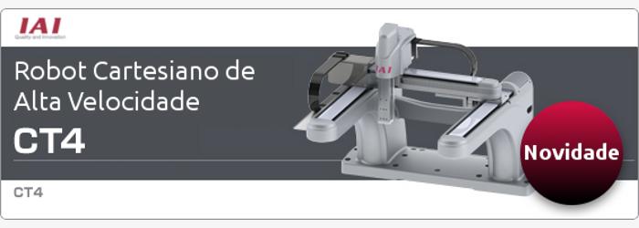 Robot IAI CT4