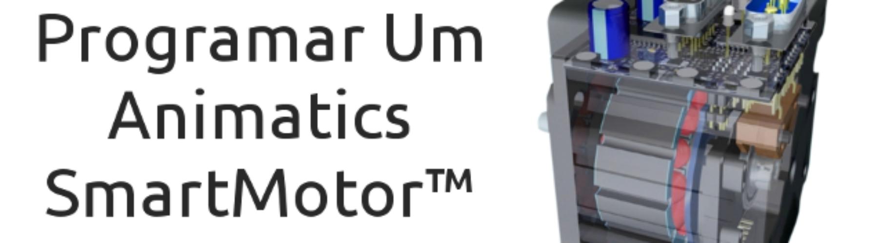 Comunicar com Smart Motor