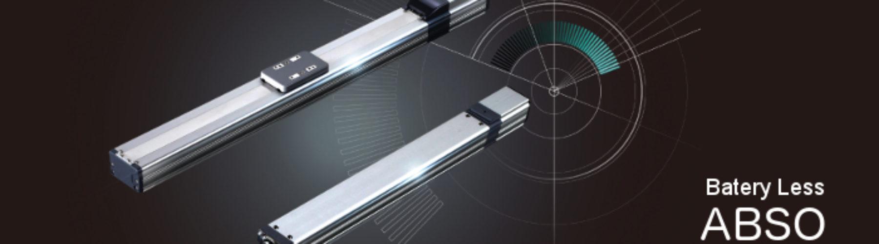 IAI: Nova gama de actuadores eléctricos RCP5