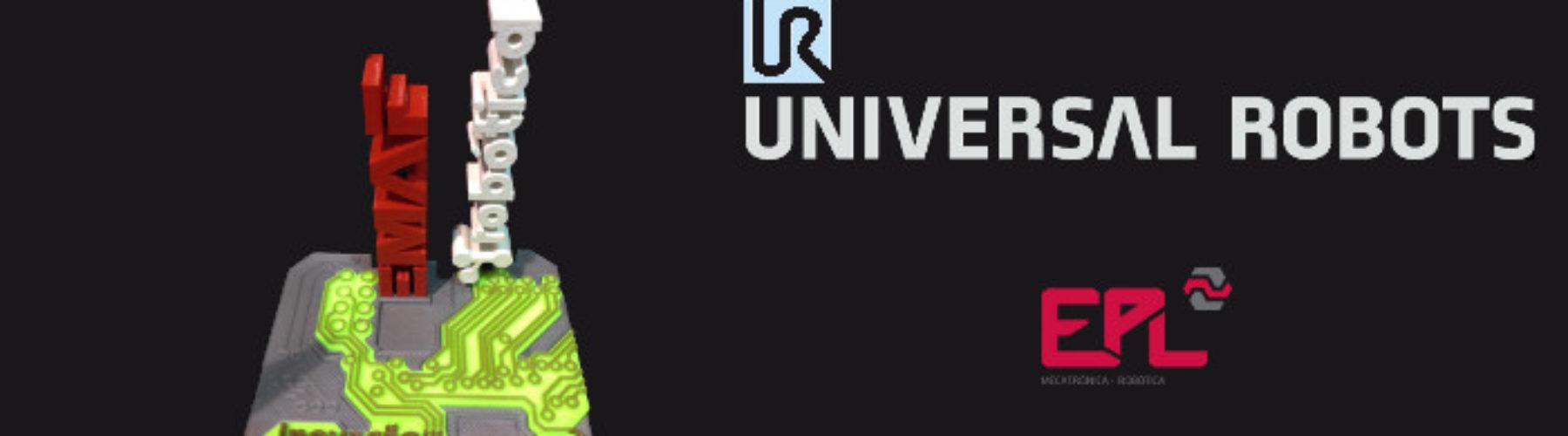 Universal Robot ganha Prémio Inovação na EMAF 2014