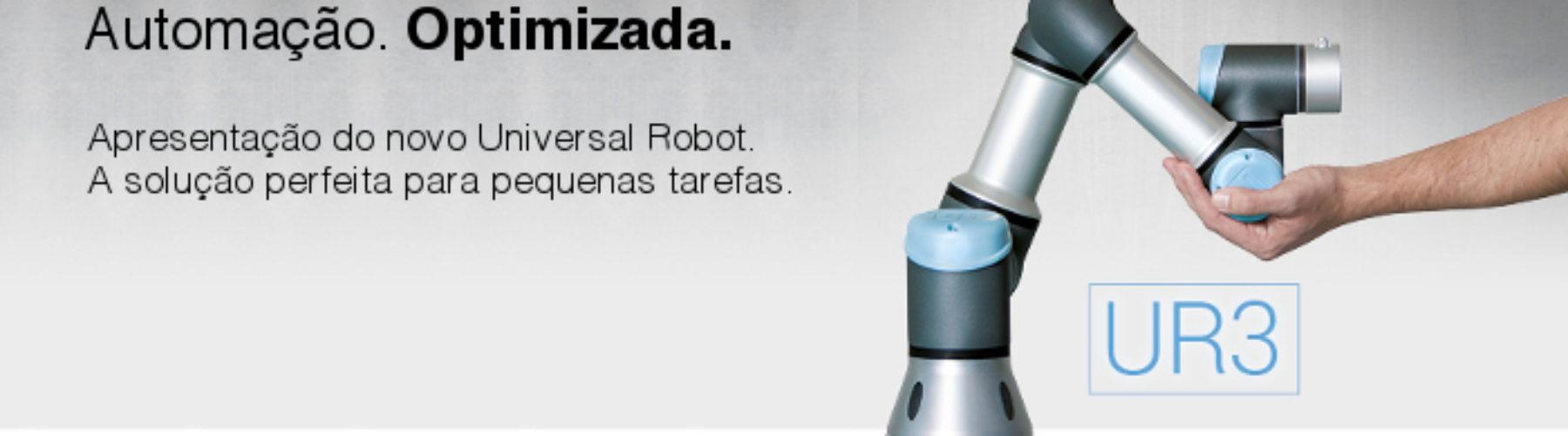 Universal Robots - UR3