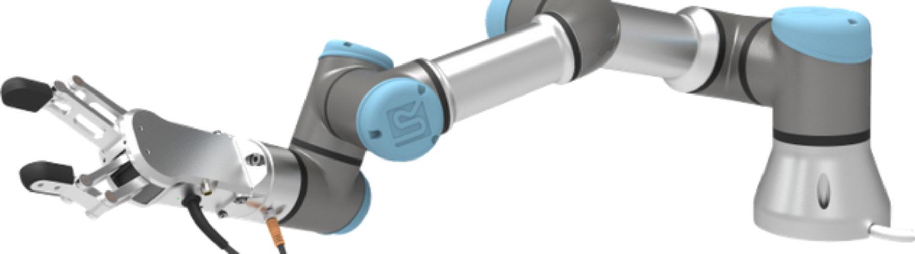 Pinça Industrial OnRobot RG2