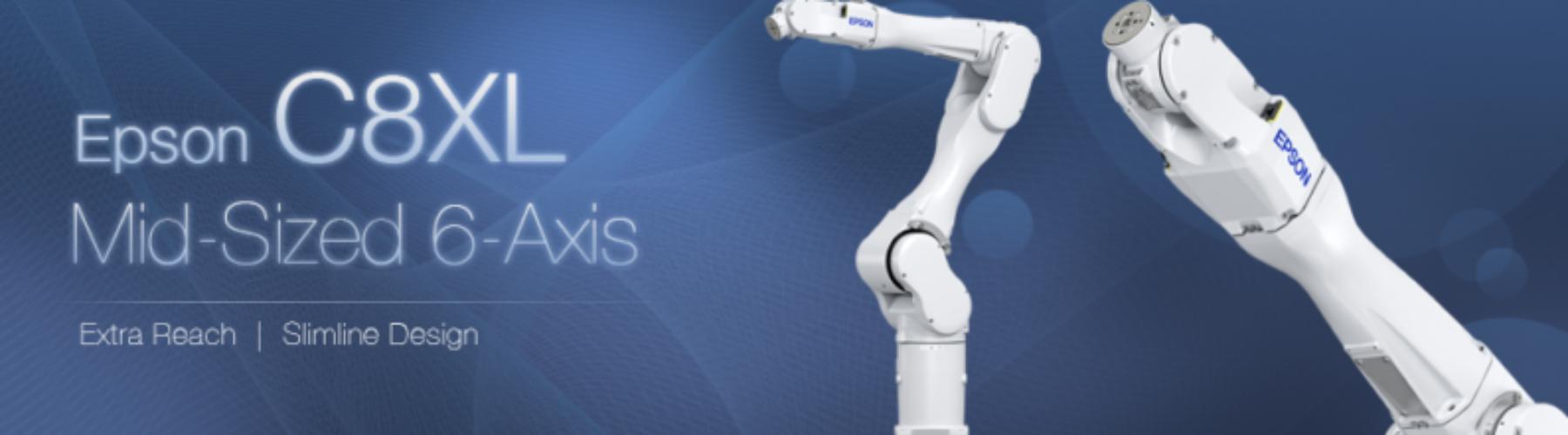 Robôs leves e de grande alcance ajudam a reduzir as barreiras à automação