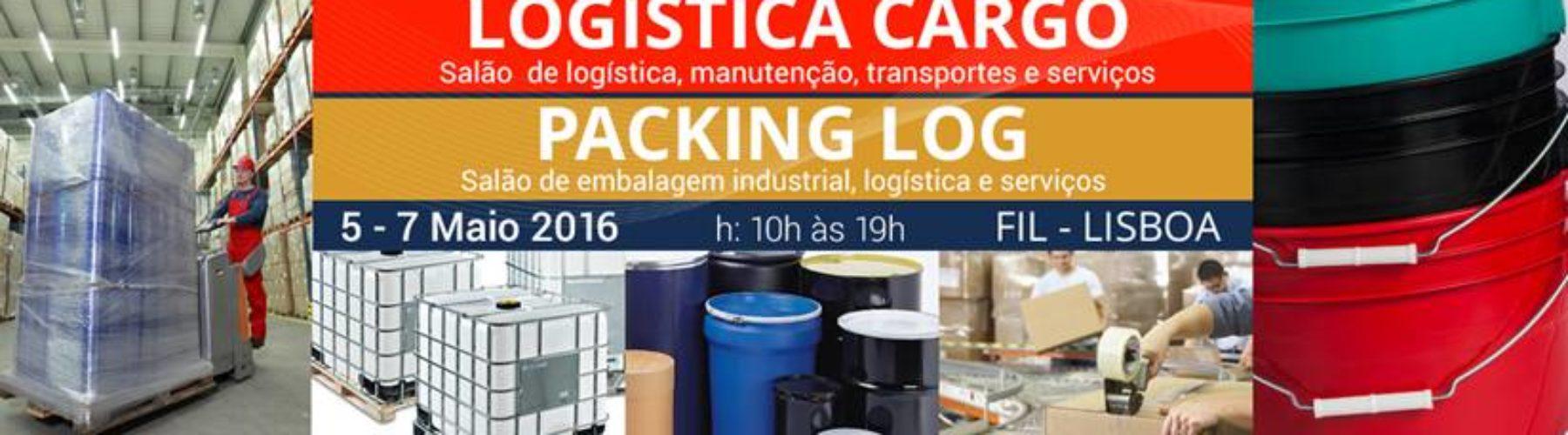 EPL presente na 1ª Edição da Packing Log na FIL