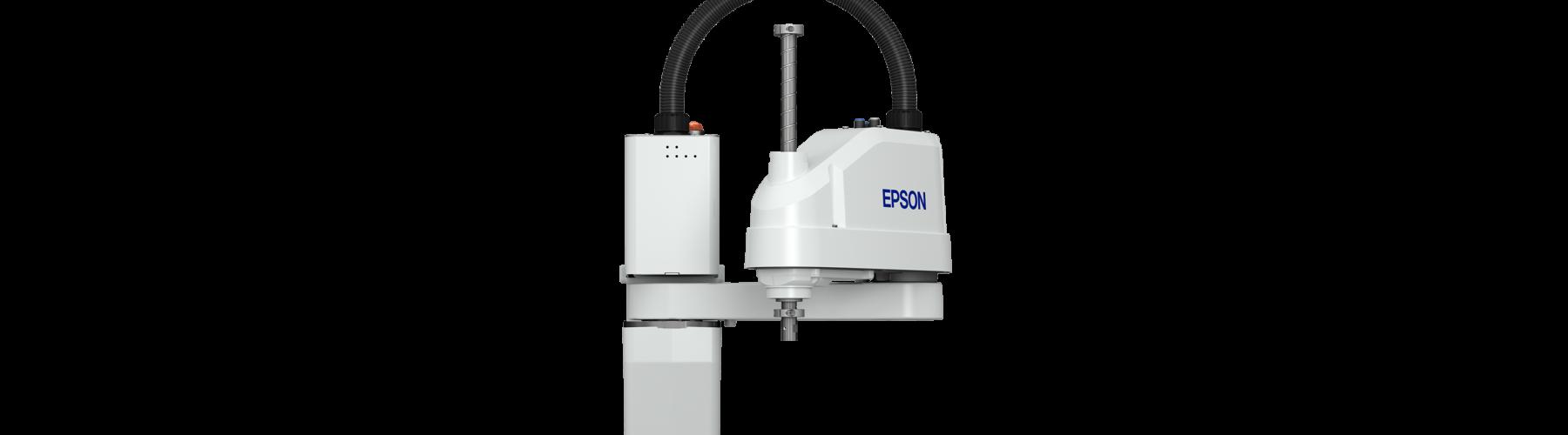 Novo SCARA T6 da EPSON