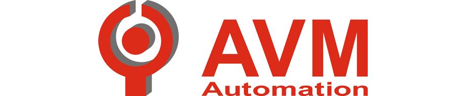 Logotipo AVM