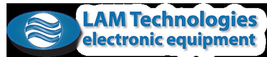 Logotipo LAM