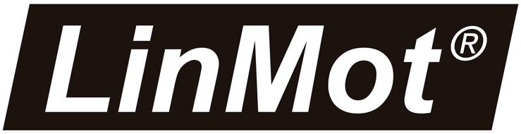 Logotipo LinMot