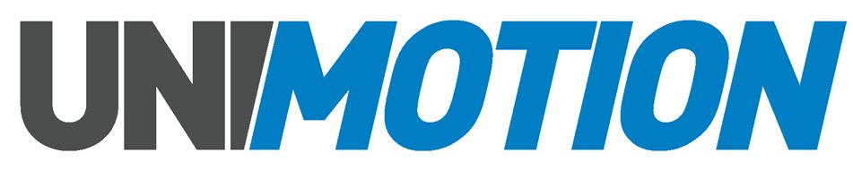 Logotipo Unimotion