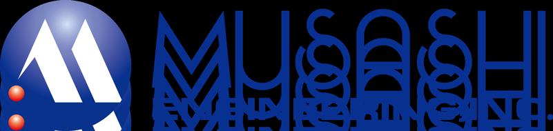 Logotipo Musashi