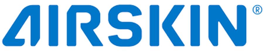 Logotipo Airskin
