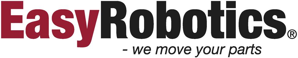 Logotipo EasyRobotics