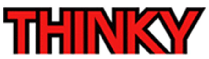 Logotipo Thinky