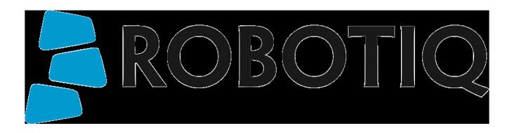 Logotipo Robotiq